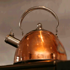 Answer KETTLE